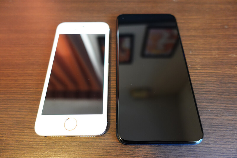 iPhone / Android